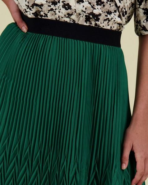Amelia Skirt -  green