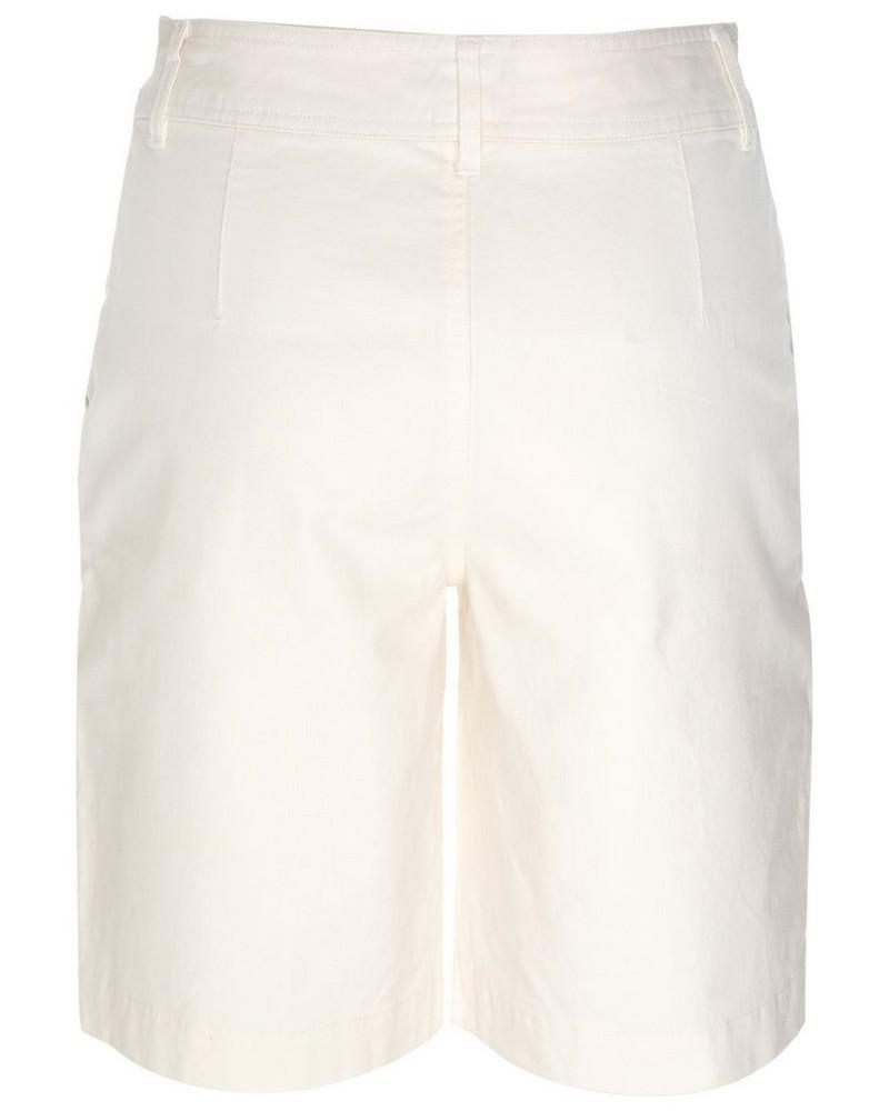 Sophia Shorts -  milk