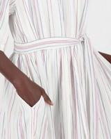 Gwen A-Line Dress -  assorted