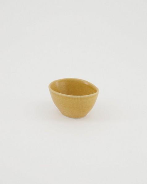 Nora Mini Bowl  -  brown