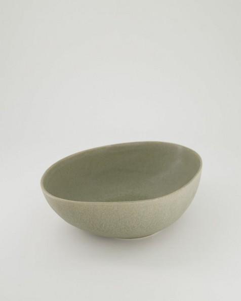 Nora Salad Bowl  -  sage