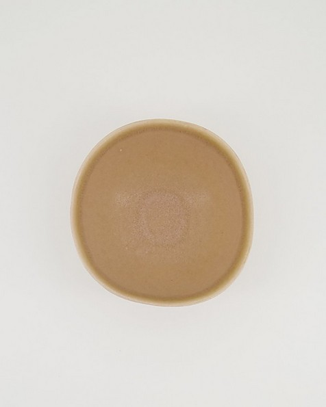 Nora Medium Bowl  -  dustypink