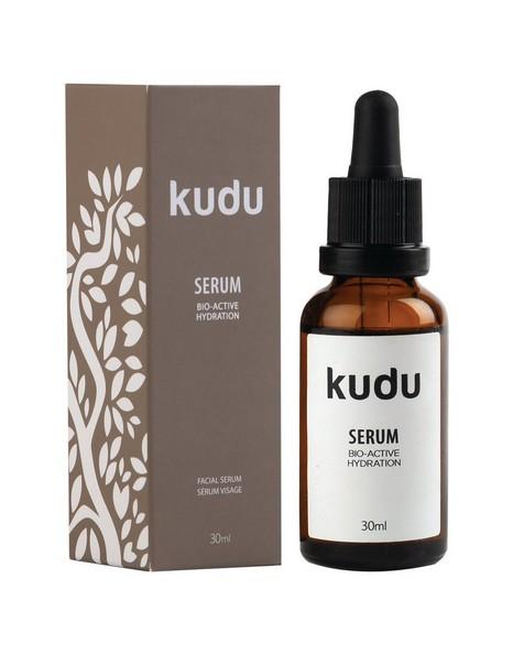 Kudu Bio-Active Hydration Serum -  assorted