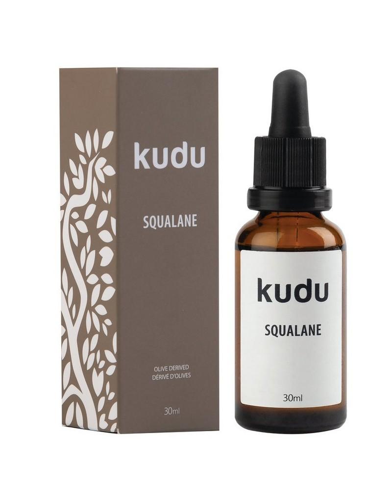 Kudu Squalane Serum -  assorted