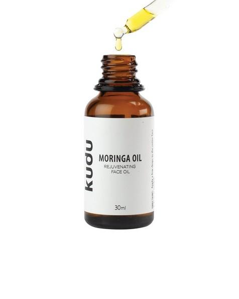 Kudu Moringa Oil -  assorted