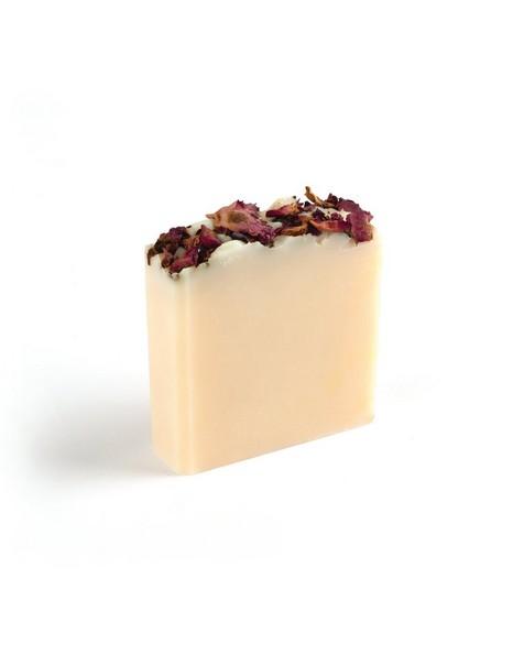 Jonk Nude Eucalyptus & Rose Petals Soap -  pink-nude