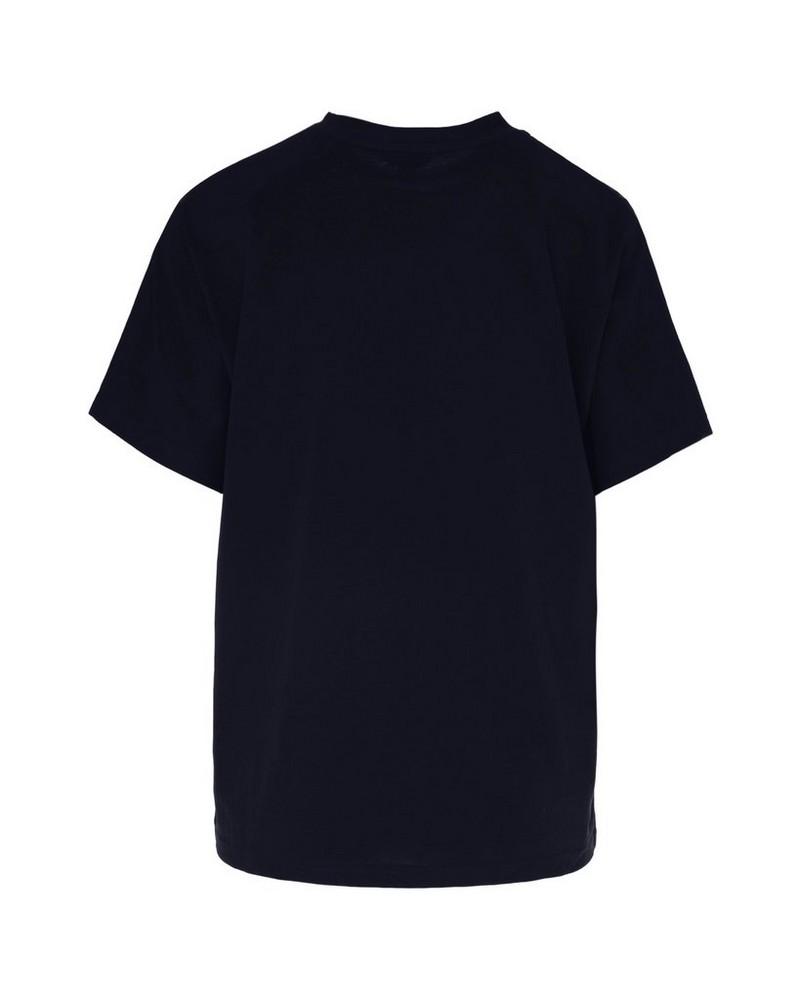 Naya T-Shirt -  navy