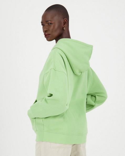 Nove Sweatshirt Hoodie -  green