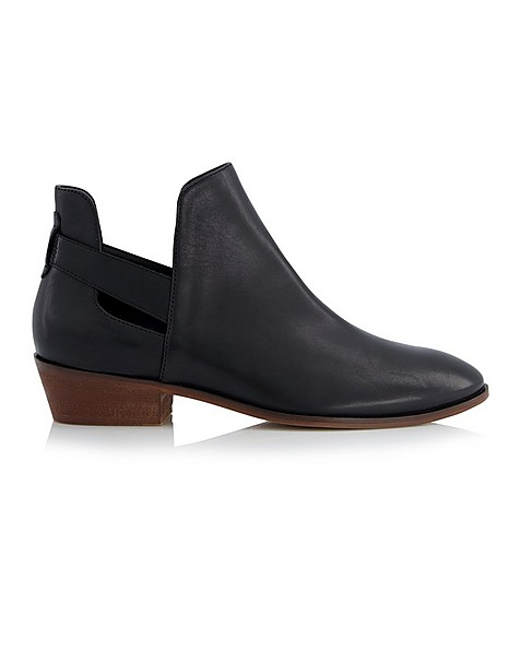 Kiera Boot  -  black