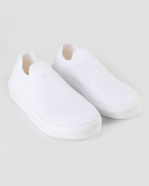Uma Sneakers -  white