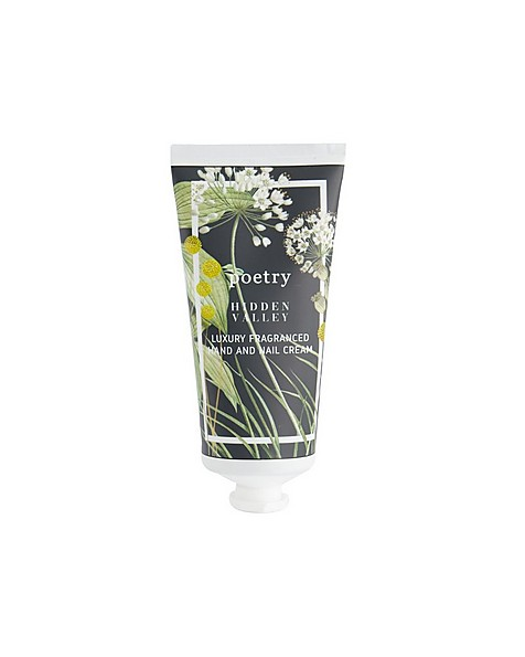 Hidden Valley Hand and Nail Cream 100ml -  assorted