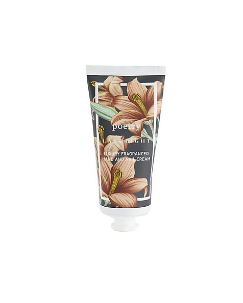 Last Light Hand and Nail Cream 100ml -  assorted
