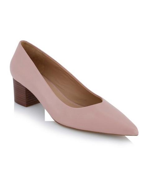 Lily Shoe -  dustypink