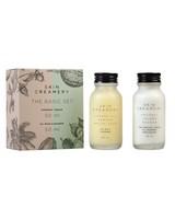 The Basic Skin Creamery Set -  assorted