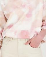 Poetry Mia Sweat -  pink