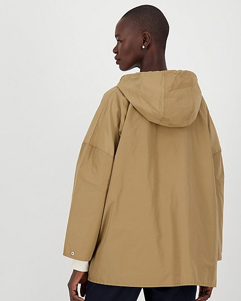 Sita Parka Jacket -  camel