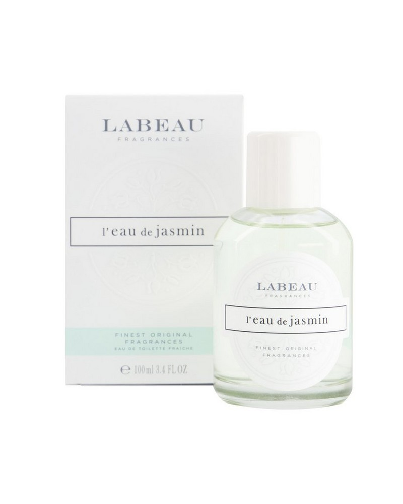 LaBeau Jasmin Eau de Toilette -  mint-milk