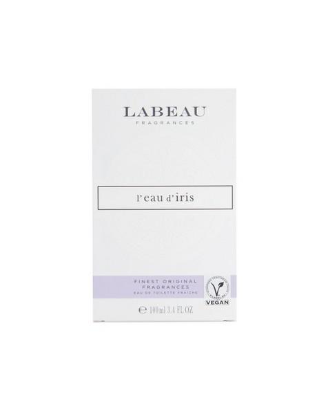 LaBeau Iris Eau de Toilette -  lilac-milk