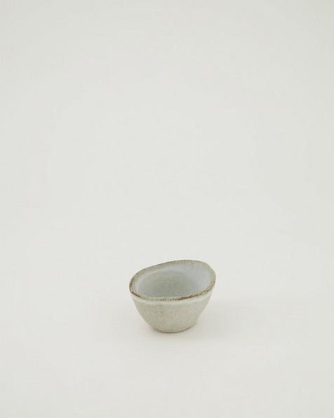 Yumi Dip Bowl  -  taupe