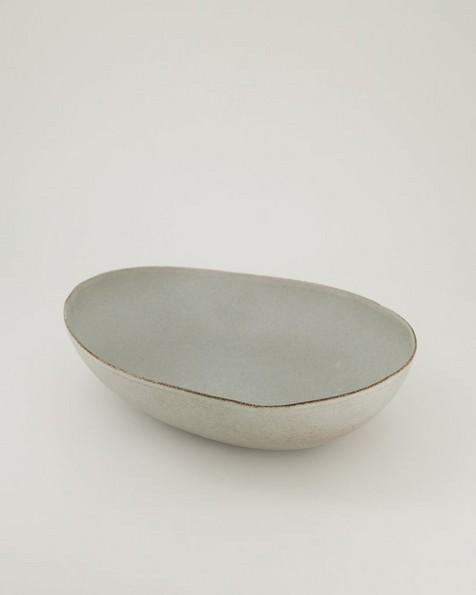 Yumi Salad Bowl  -  taupe