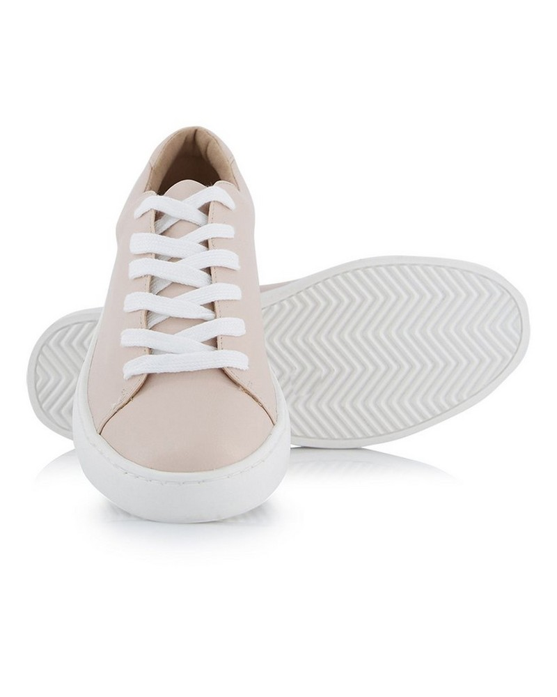 Bella Sneaker -  dustypink