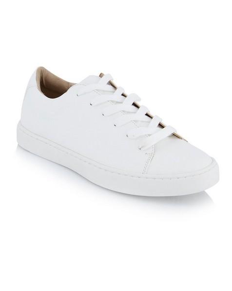 Bella Sneaker -  white