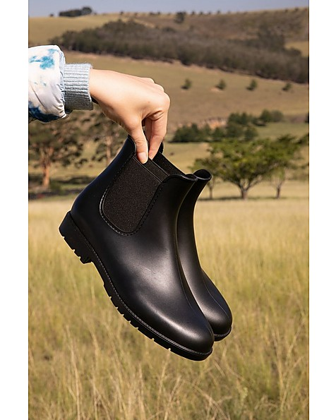 Brooke Boot -  black