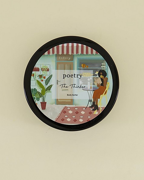 The Thinker Body Butter -  assorted