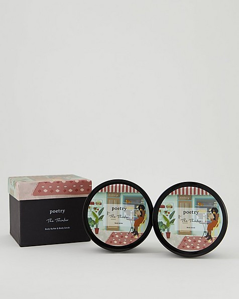 The Thinker Gift Set  -  assorted