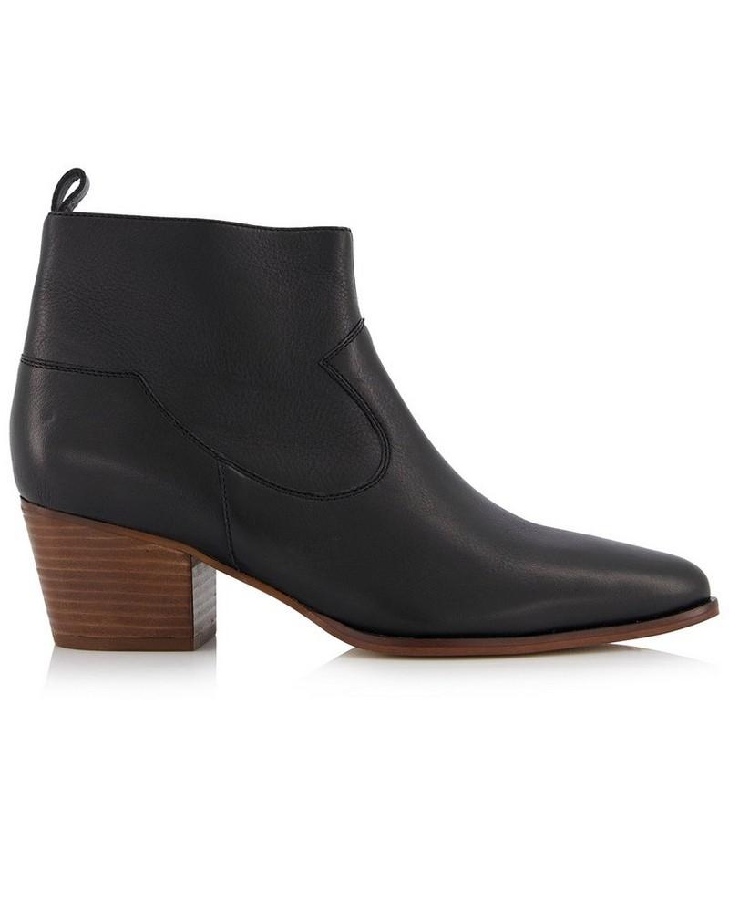 Willow Boot Ladies -  black