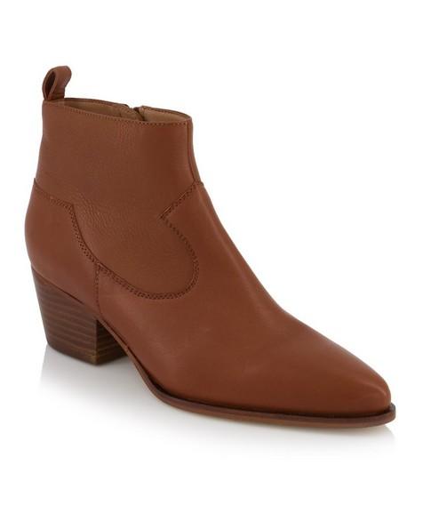 Willow Boot Ladies -  tan