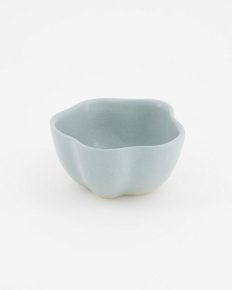 Pret-a-Pot Blom Tapas Bowl  -  grey