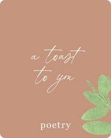 Gift Card - Toast to Us -
