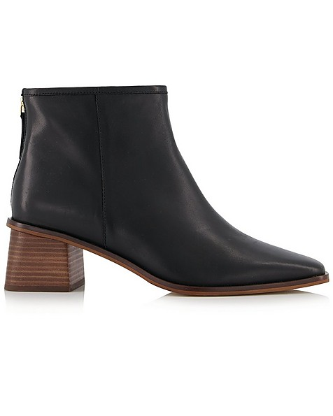 Tread + Miller Aerin Boot Ladies -  black