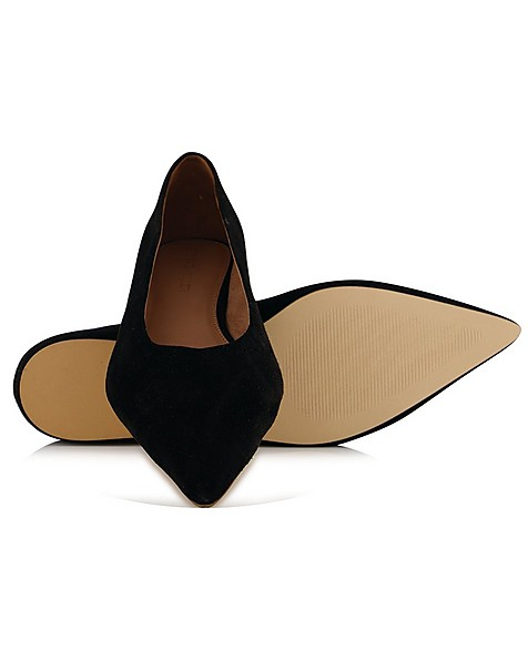 Tread + Miller Naomi Shoe Ladies -  black