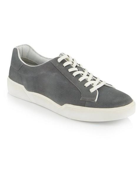 Tread & Miller Ryan Sneaker -  grey