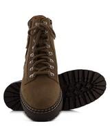 Tread + Miller Blade Boot Ladies -  taupe