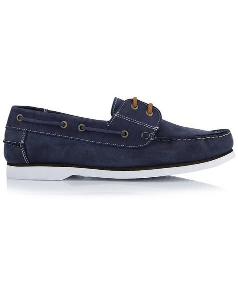 Arthur Jack Men's Noah Shoe -  navy