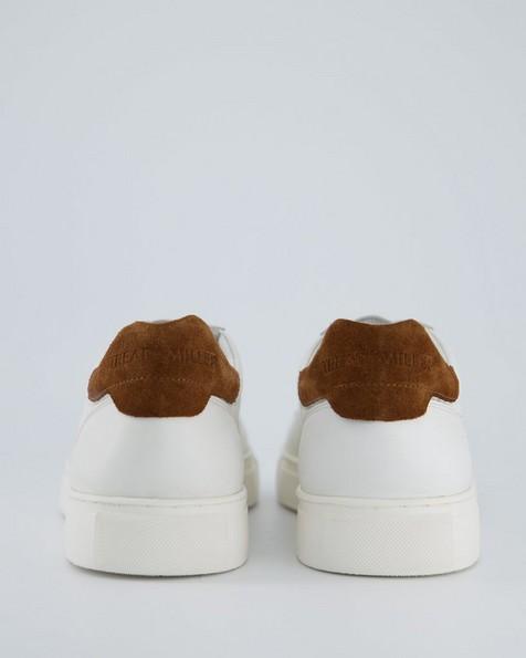 Tread + Miller Stark Sneaker -  tan