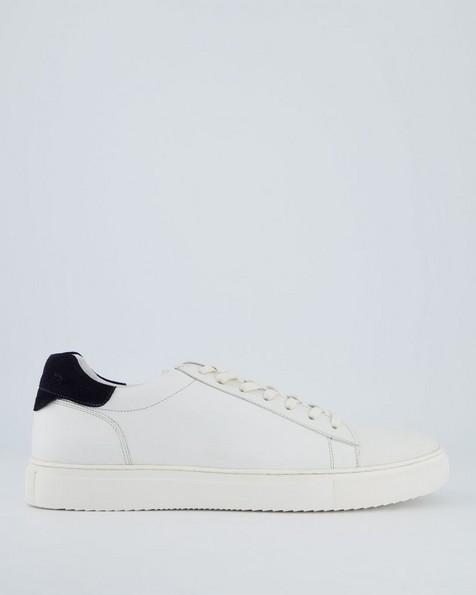Tread + Miller Stark Sneaker -  navy