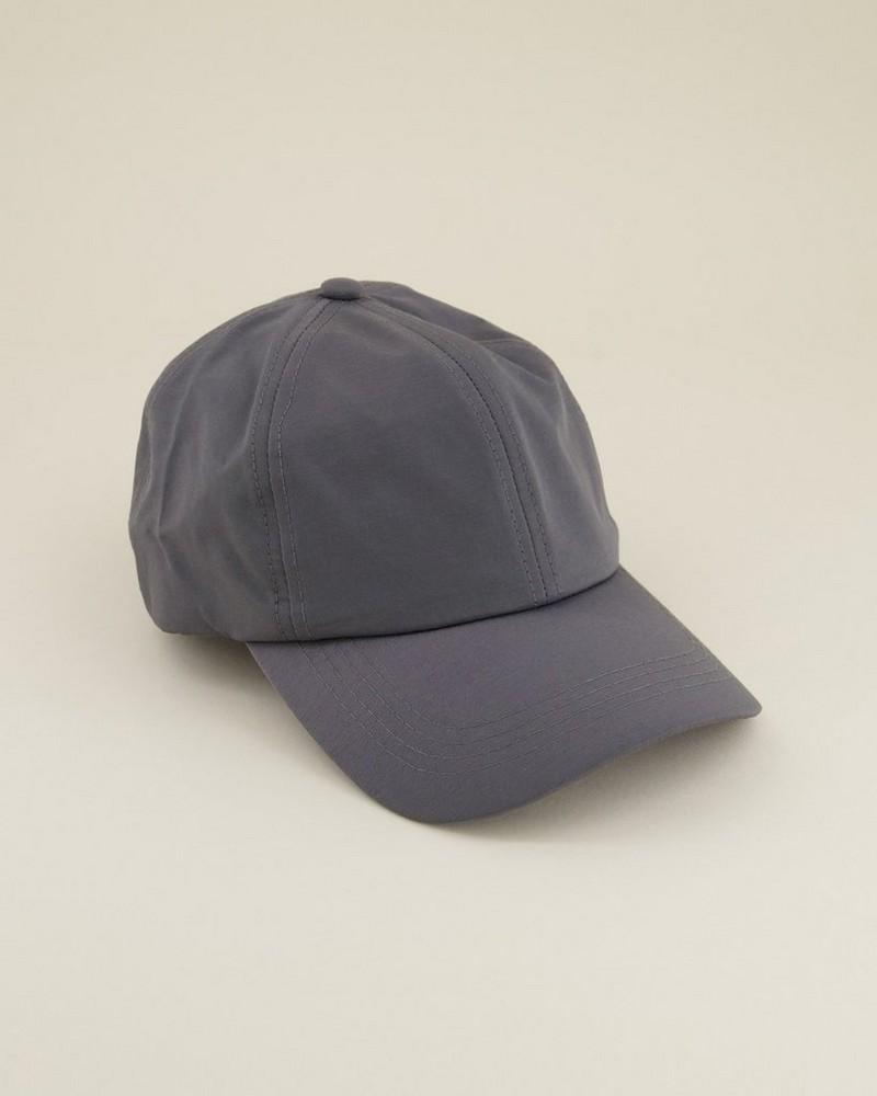 Axel Technical Peak Cap -  grey
