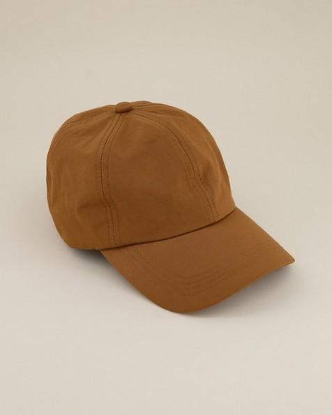 Axel Technical Peak Cap -  brown