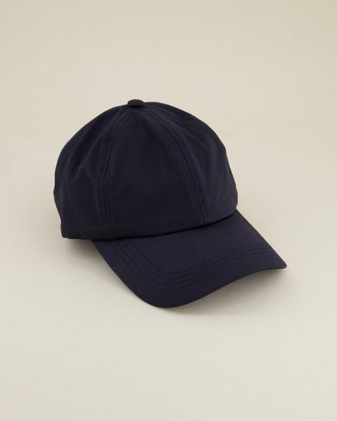 Axel Technical Peak Cap -  navy