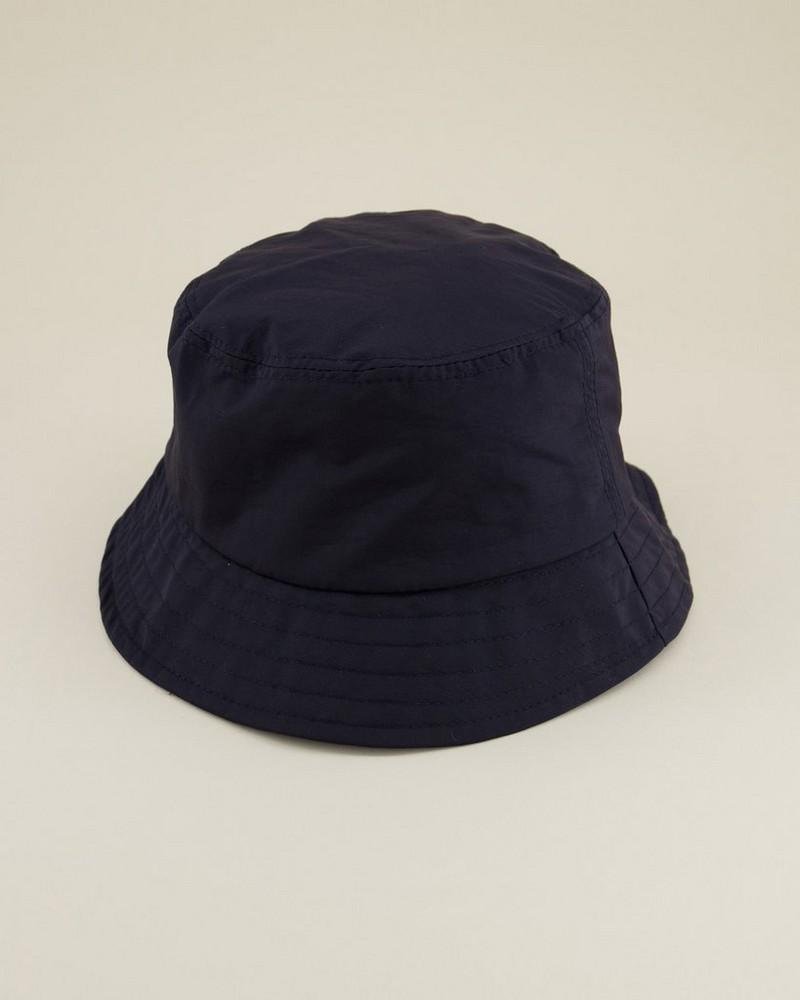 Kevin Clean Tech Bucket Hat -  navy