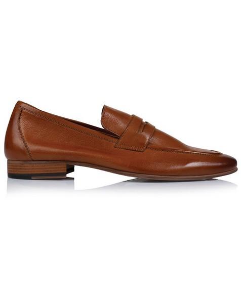 Arthur Jack Men's Waldo Shoe -  tan