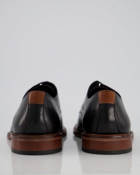 Arthur Jack Men's Darryl Shoe -  black