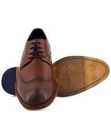 Arthur Jack Men's Darryl Shoe -  tan