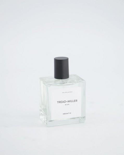 Tread & Miller Men's Aquatic Fragrance -  nocolour
