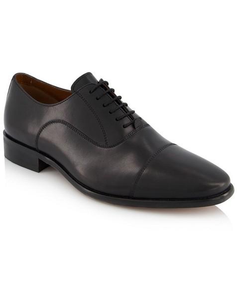Arthur Jack Men's Anton Shoe -  black