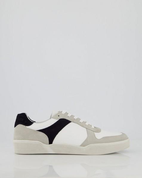 Men's Axel Sneaker -  navy